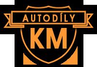 Autodíly - KM Kroměříž